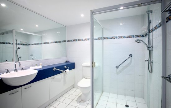 Gemini Resort : En-suite in a one Bedroom apartment