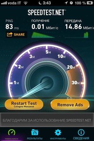 Best Western Hotel Piemontese: Интернет в отеле мог бы быть и быстрее...