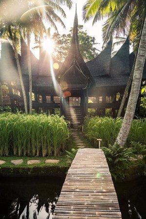 Photo of Bambu Indah Ubud