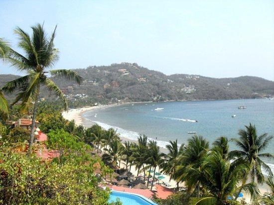 Catalina Beach Resort Ixtapa Zihuatanejo Information