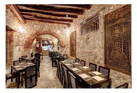 Sibaris Wine Bar