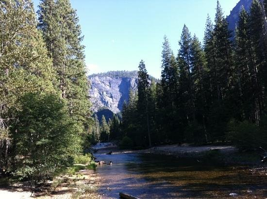 Tenaya Lodge at Yosemite: beautiful weekend!