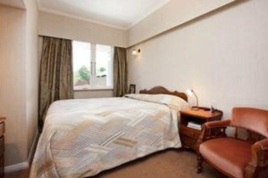 Tresco Blenheim: Bedroom