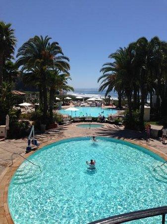 Bacara Resort & Spa: pool