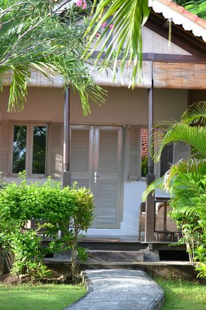 Kembali Beach Bungalows: Bungalow