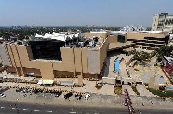 Lulu International Mall Food Court