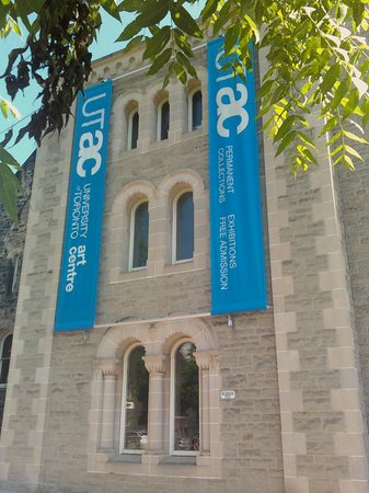 Foto de University of Toronto Art Centre
