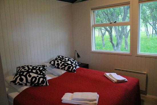 Hof 1 Hotel: Our room