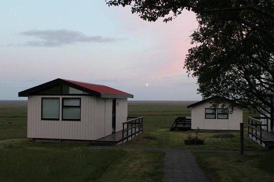 Hof 1 Hotel: Cabins