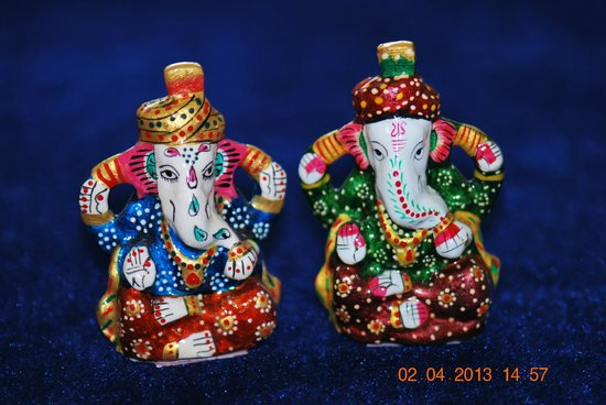 pagadi ganesha picture of jg art and crafts jodhpur tripadvisor