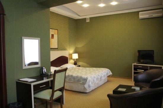 Photo of Premier Hotel Baku