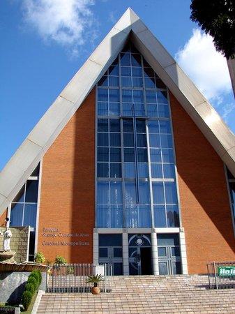 Catedral Metropolitana de Londrina
