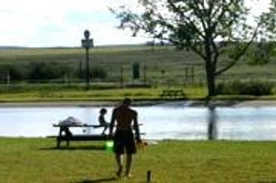 Rotary Lake and Park