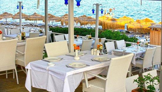 Garavilla Restaurant