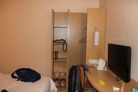 7 Days Inn (Shanghai Baoshan): Room