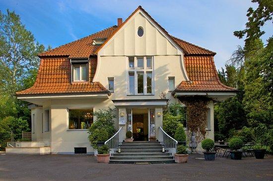 Hotel Gästehaus Meererbusch