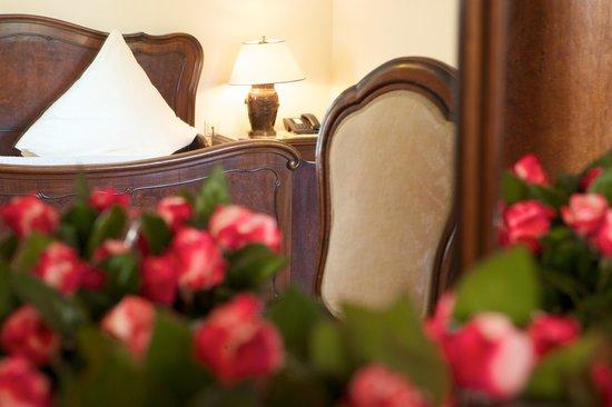 Hotel Gaestehaus Meererbusch: Einrichtung / Interior