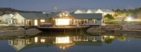 Orchard Glory Farm Resort: Function Hall