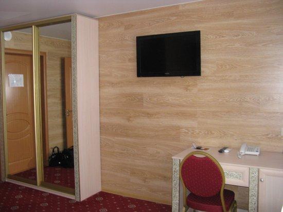 Gallery City: single room 2