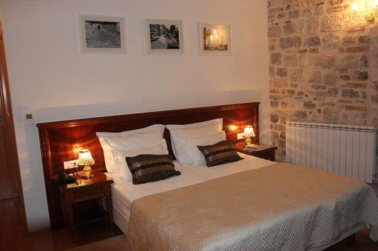 Palace Judita Heritage Hotel: Luxury and nice room