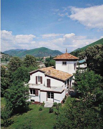 Digne les Bains, Frankrijk: Samten dzong