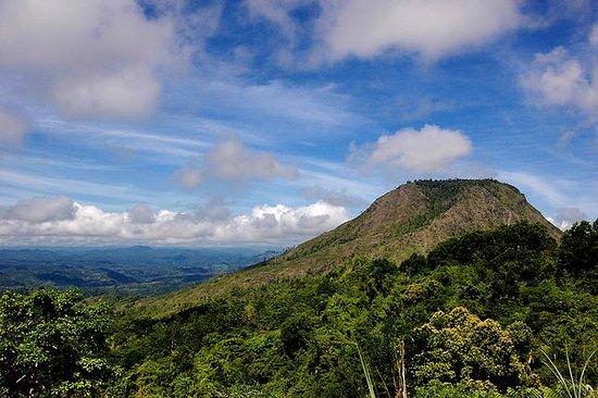 Mt Mayapay