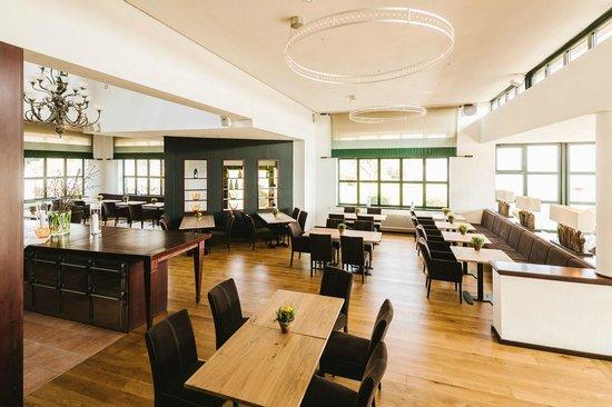 Burg Crass: Restaurant Freyhof