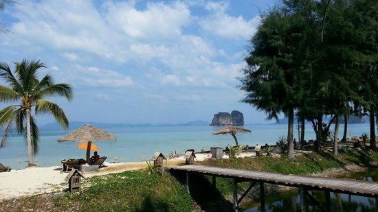 CoCo Cottage Koh Ngai: Yes, this IS Paradise