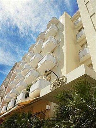 Mediterraneo Hotel & Suites: Hotel Mediterraneo Cielo Azzurro