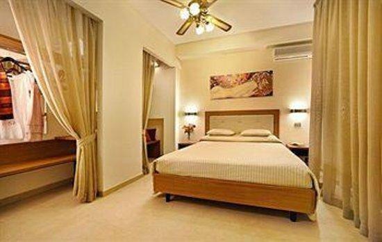 Mediterraneo Hotel & Suites: Mediterraneo Suite