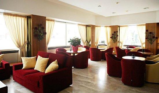 Mediterraneo Hotel & Suites: Salotto