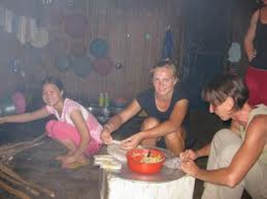 Sapa Homestay - Private Day Tours: Sapa Homestay Tours Cooking