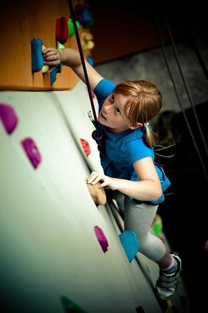 The Quay Climbing Centre