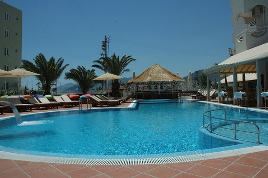 Photo of Hawaii Hotel Marmaris