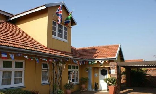 Africa Regent Guest House: Excellent Holiday Place