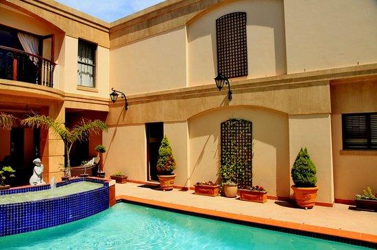Casa Mia Guesthouse : Casa Mia pool