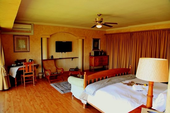 Casa Mia Guesthouse: Presidential Suite