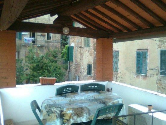 Casa vacanze Il Campo: apartment with balcony