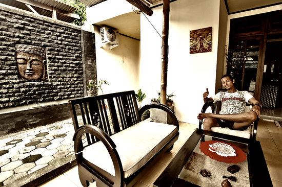 Pesona Artha Hostel: The right place to stay in a beautiful city, Yogyakarta