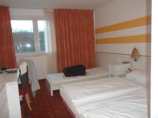 Lenas Hotel Wien West