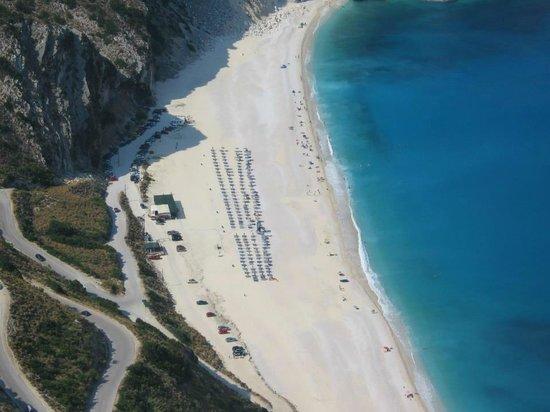 Staggia Studios : Myrtos beach