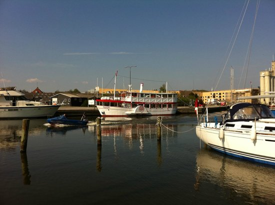 Haderslev Havn