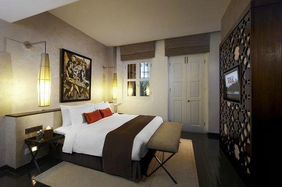 Naumi Liora: Liora Heritage Double Room