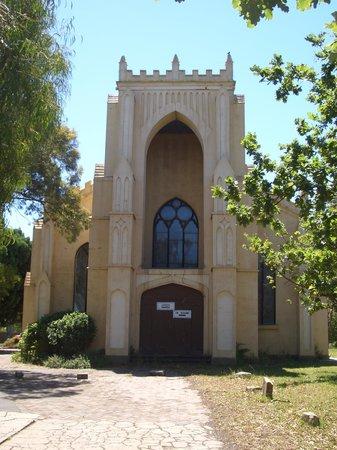 St Peter's Lutheran Church