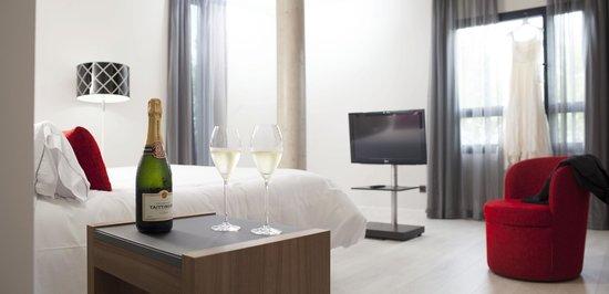 Hotel K10: Suite