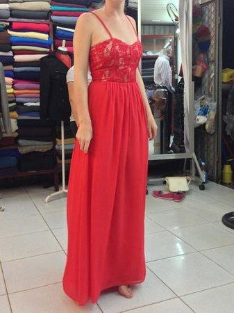 Trung Duc Couture : beautiful dress