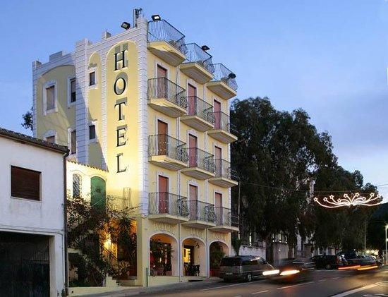 Hotel Club Villa Rosa