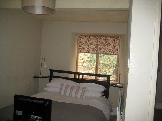 How Foot Lodge: Room 7 bedroom