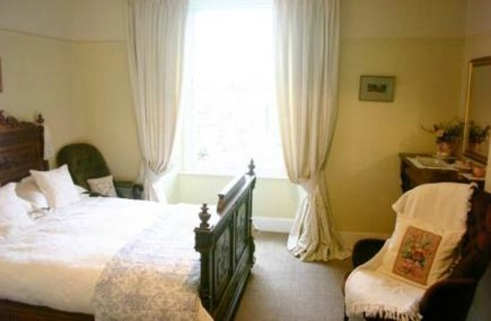 Polbrean House: Double Room