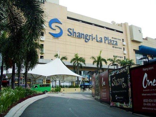 Casino near mandaluyong